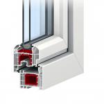 Окна Aluplast IDEAL 4000