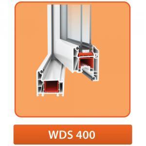 Профильная система WDS 400 Харьков