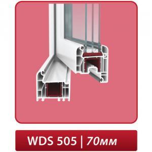 Профильная система WDS 505 Харьков