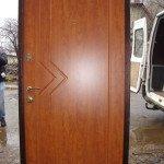 Металлические дверь цена