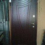 Дверь входная металлическая цена
