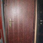 Дверь входная металлическая купить